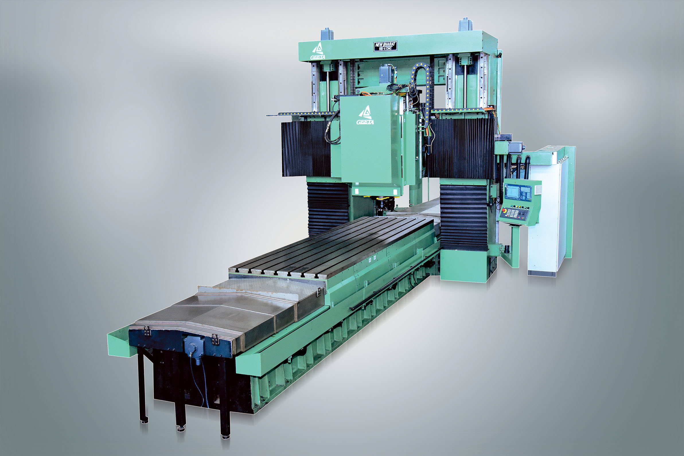 CNC Special Purpose Machines